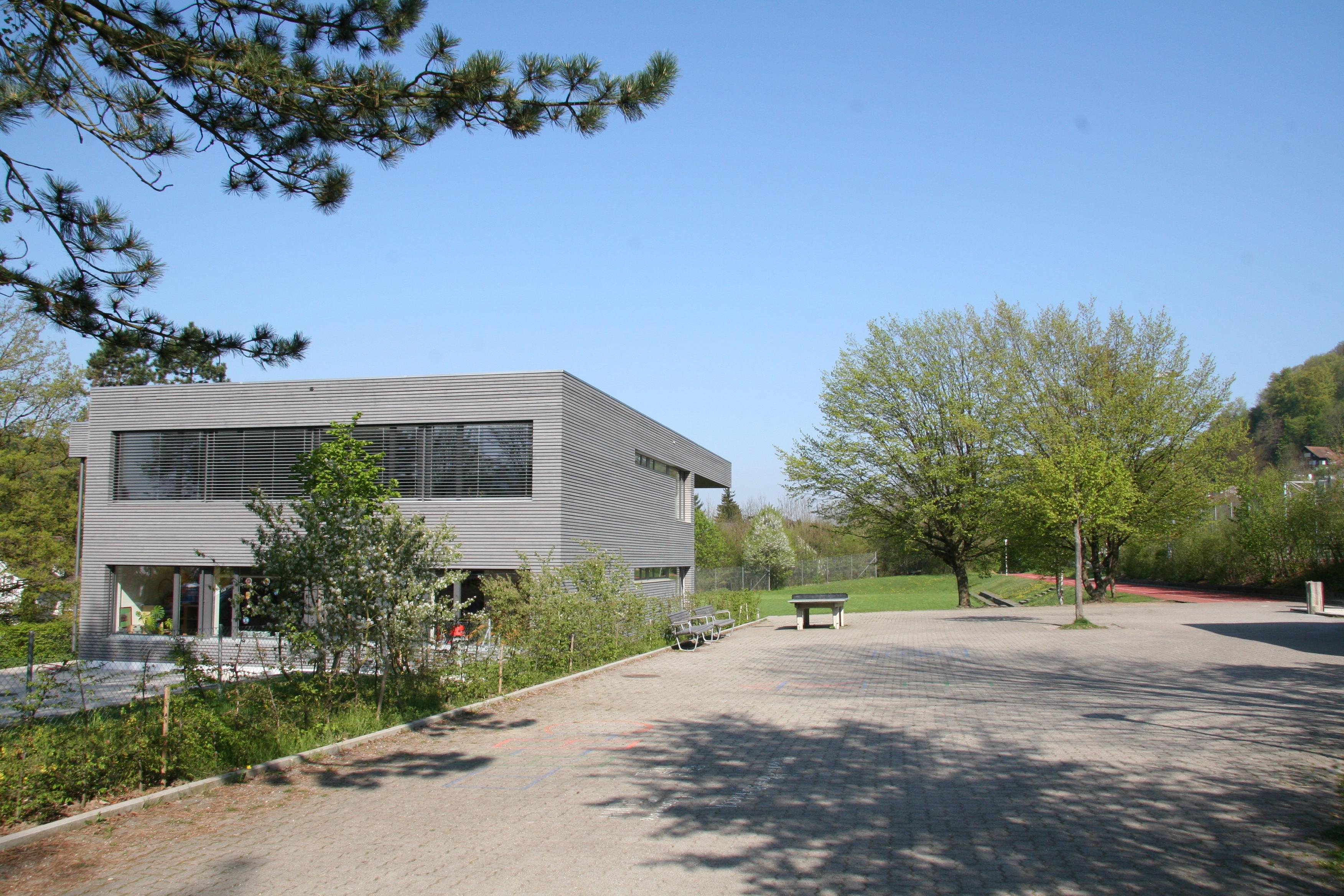 Schulhaus Loomatt